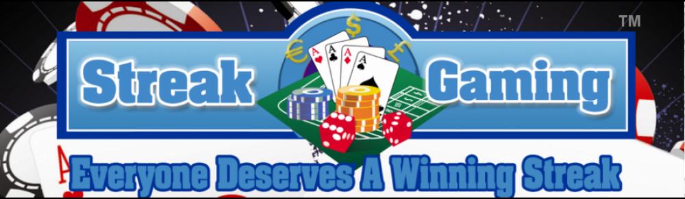 Streak Gaming Blog – New Online Casino Bonuses