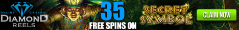 Diamond Reels Free Spins